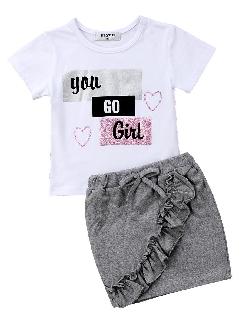 You Go Girl Set