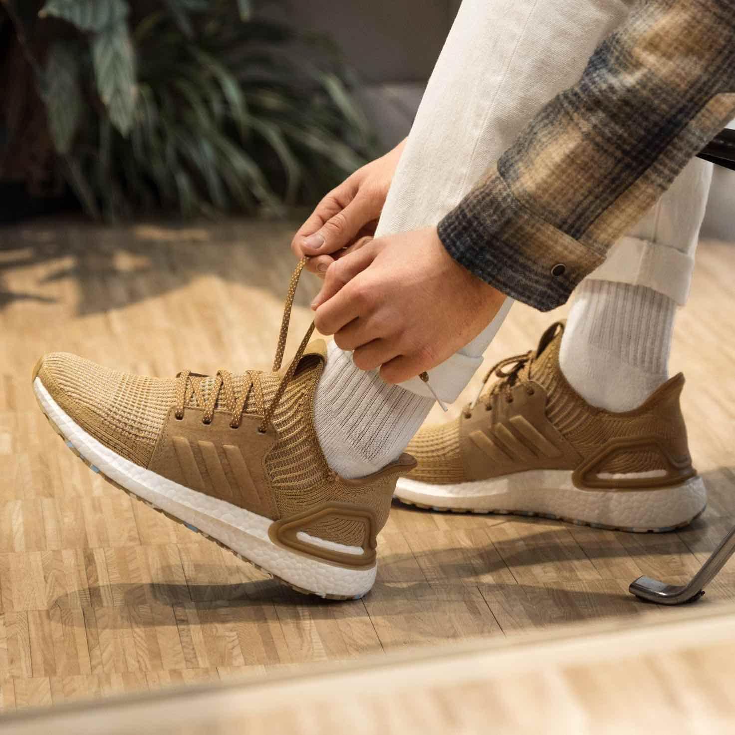 Investigación Casa Puntero  insidesneakers • Adidas x Universal Works Ultraboost 19 Brown • EG5185    Latest sneakers, Sneakers men, Universal works