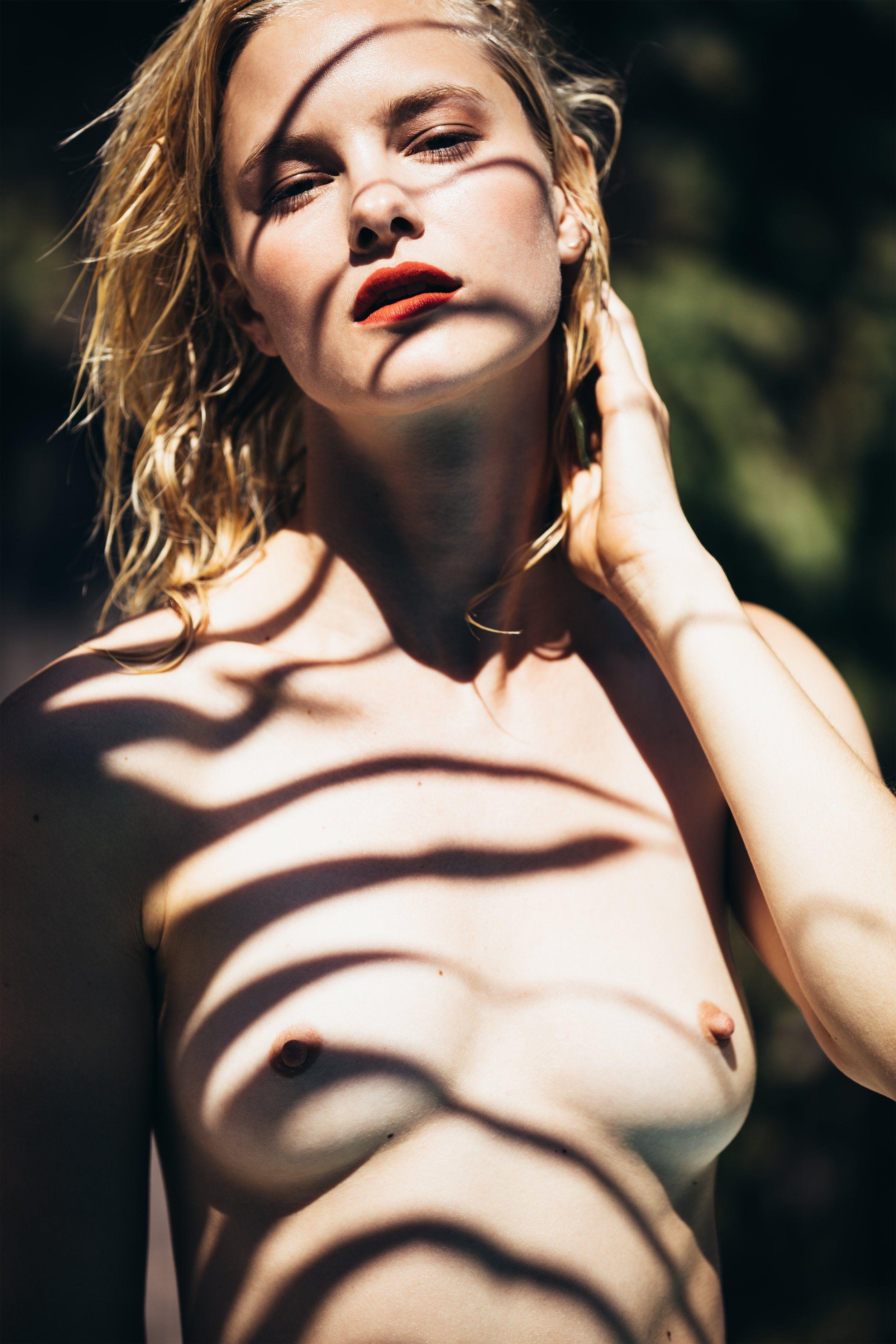 Hannah holman by aaron feaver hq photo shoot naked (88 photo), Boobs Celebrity photo