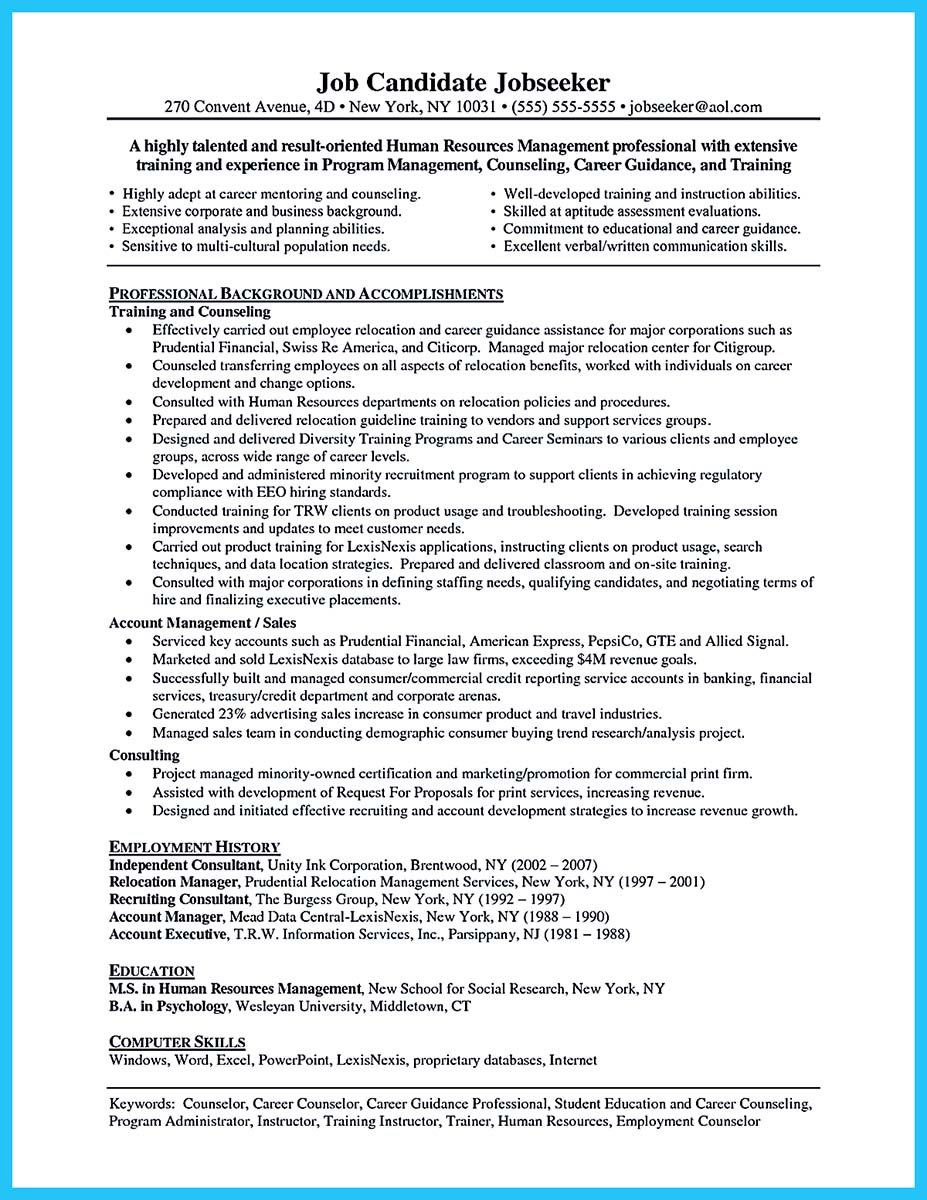 Nice Outstanding Counseling Resume Examples To Get Approved Check More At Http Snefci Org Outstanding Counseling Resume Examples Get Approved