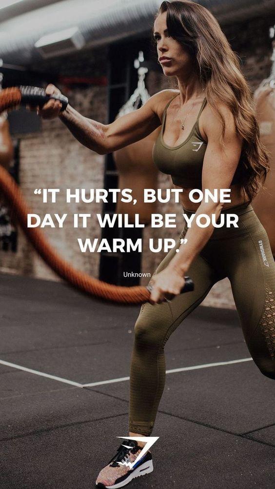 Sport Girls / Girls in Sportswear / Fitness / Gym / Workout / Motivation Nothing... - #FITNESS #girl...