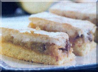 vcielkaisr-mojerecepty: Jablkový koláč s kokosovou penou