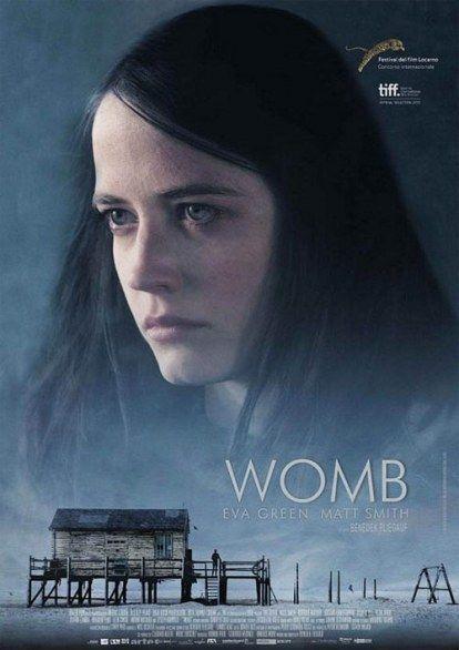 Womb 2010 Peliculas Completas Peliculas Afiche De Cine