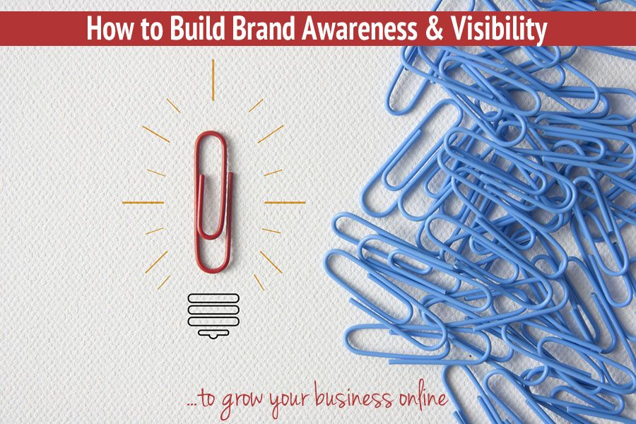 How to Build Brand Awareness Visibility Growth Hacking