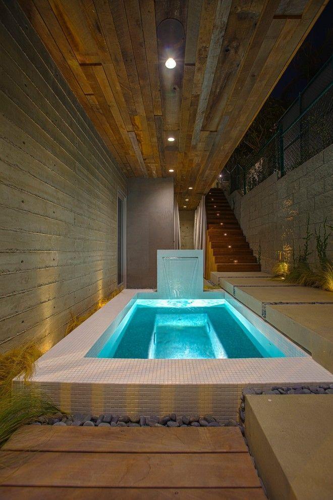 confira nossa seleo com fotos de piscinas pequenas para inspirar no seu projeto de construo