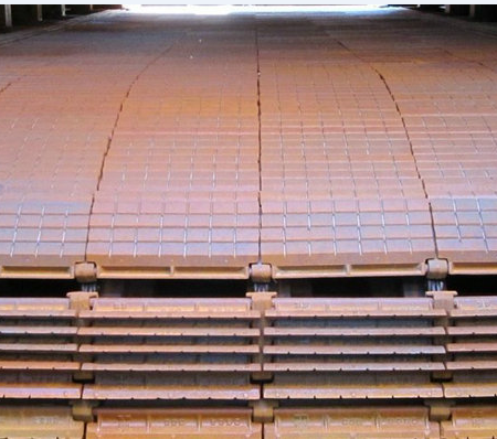 Sgs Rohs Environmental Certification Scale Type Fire Bars For