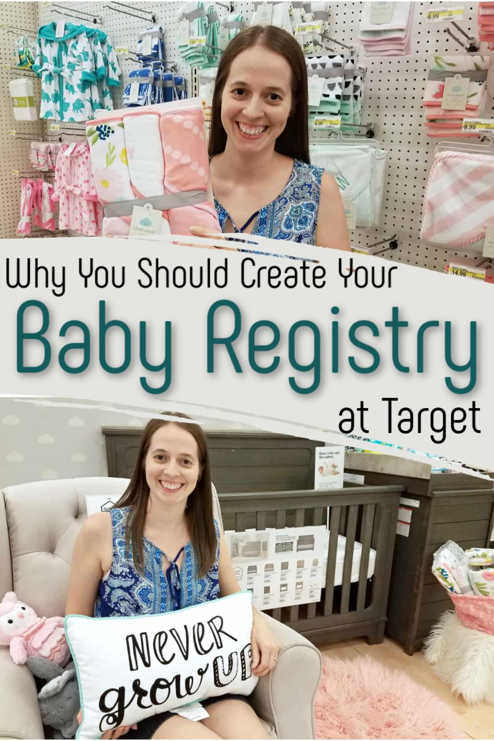 Why You Should Create Your Baby Registry at Target in 2020 ...