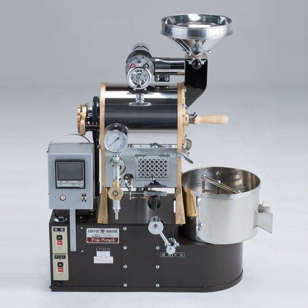 コーヒー 焙煎機 業務用