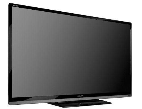 Sharp Lc70le740e 177 Cm 70 Zoll 3d Led Backlight Fernseher Energieeffizienzklasse A Full Hd 100 Hz Dvb T C S2 Inte Flatscreen Tv Flat Screen Television
