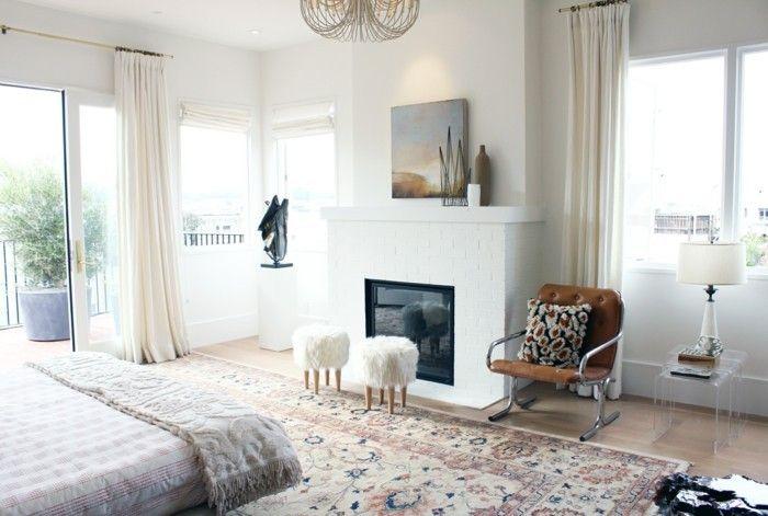40 Beispiele, wie Sie Schlafzimmer nach Feng Shui dekorieren | Feng ...