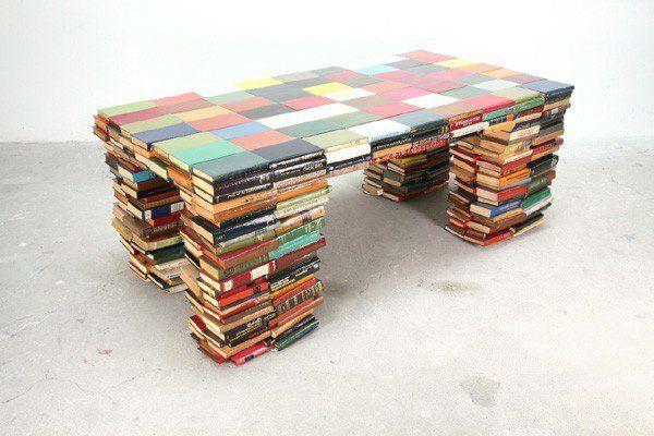 objet recyclage