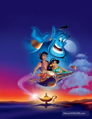 Aladdin (1992) - Movie stills and photos