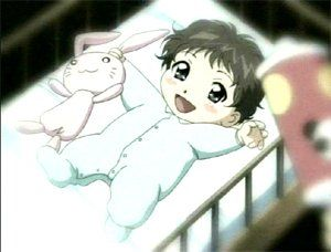 Baby Boy Anime Baby Anime Cute Art