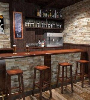 Casas con bodegas rusticas buscar con google pivnite for Bar rustico para casa