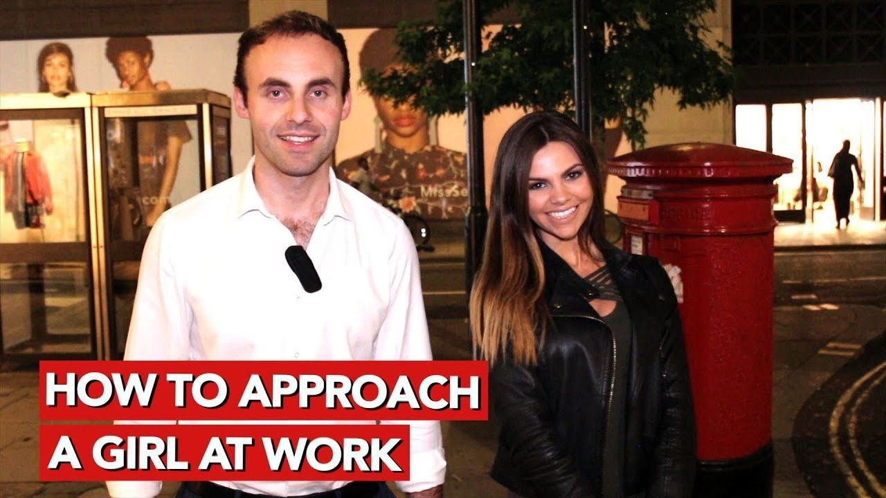 How to approach a girl at work click below to find out more about how to approach a girl at work click below to find out more about ccuart Gallery