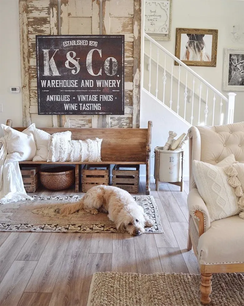 Photo of Fun and Fabulous Must Follow Farmhouse Instagrams! – The Cottage Market