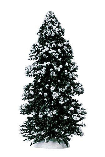 9 Lemax Christmas Village Large Winter Evergreen Tree Accessory 44084 Click On The Image Fo Lemax Christmas Village Evergreen Trees For Sale Lemax Christmas