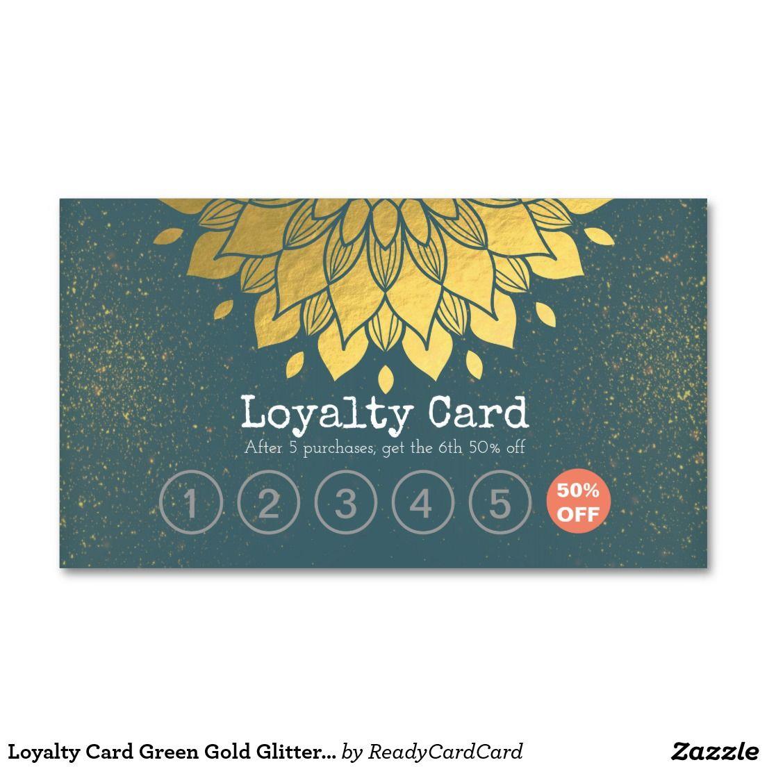 Business card makeup business cards hair makeup and makeup loyalty card green gold glitter floral hair makeup business card colourmoves