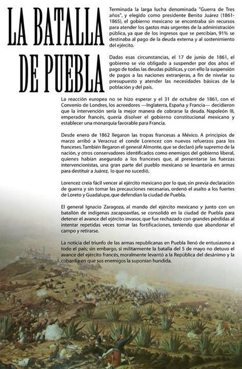 Archivo General De La Nacion Agn La Batalla De Puebla