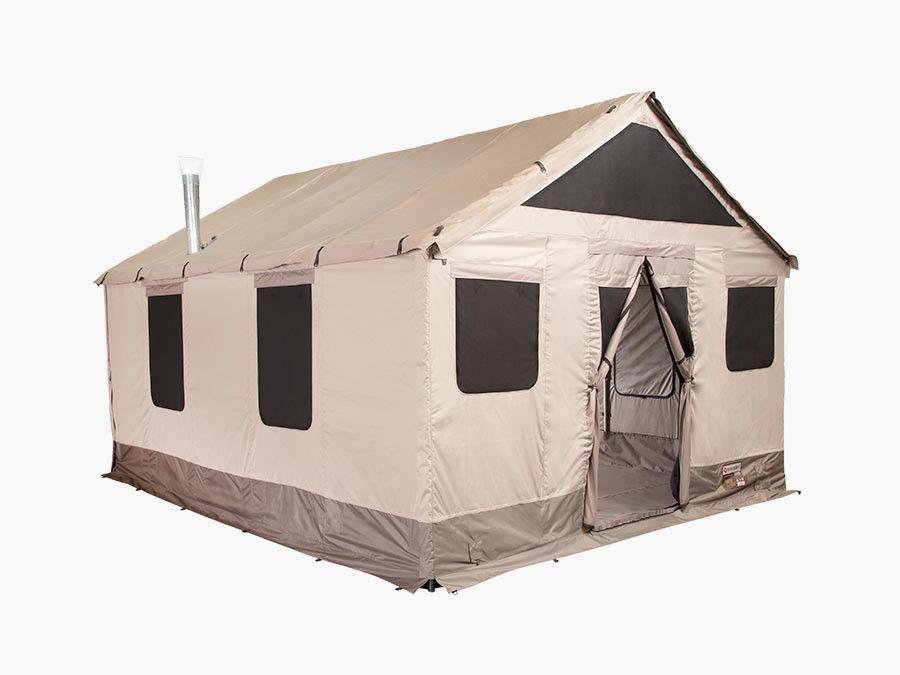 Barebones Lodge Shelter Tent | I will survive | Shelter tent