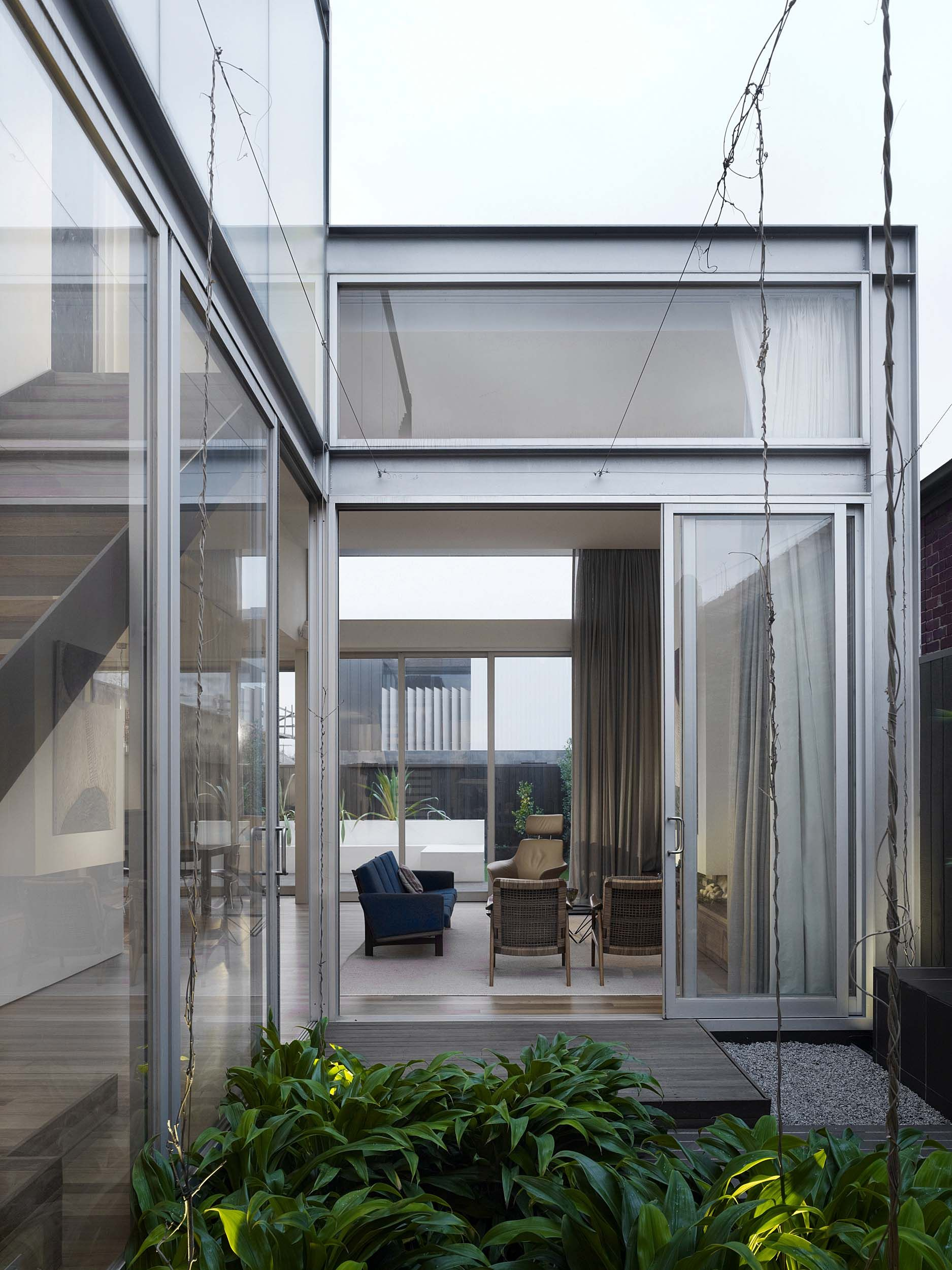 | Copolov House by Coy Yiontis Architects | Middle Park