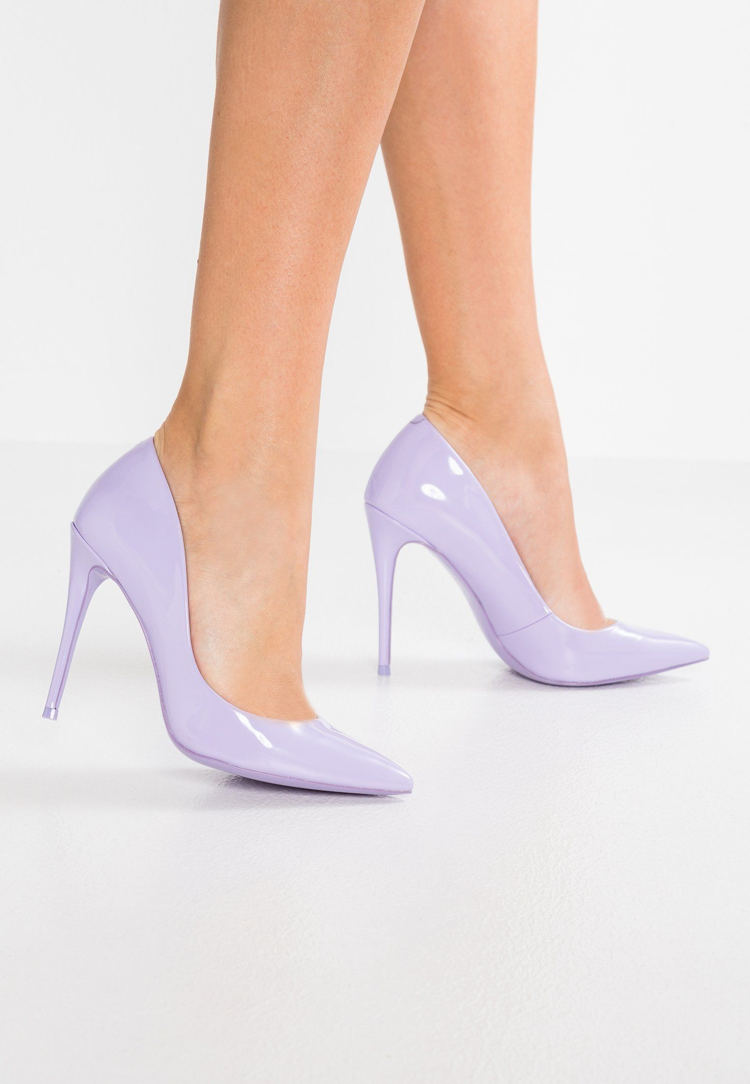 9653e3f2993 ALDO STESSY - High heels - lilac - Zalando.co.uk