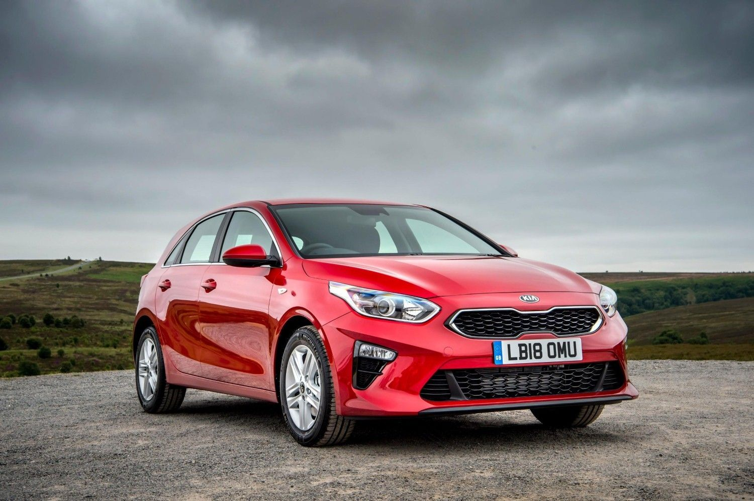 New Kia Ceed all fleets need to know Kia ceed, Kia, Cars uk