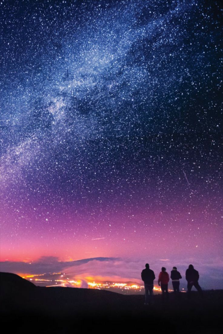 Top Places For Stargazing In World For Visit Best Images
