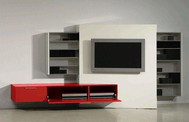 Tv Meubel Castelijn.Castelijn Tv Kast Hide Slide Home Decor Home Tv Unit