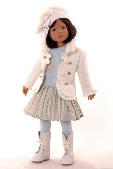 Heidi Plusczok Dolls | ViewCart | LayawayPlans | CompanyPolicies | ContactInfo