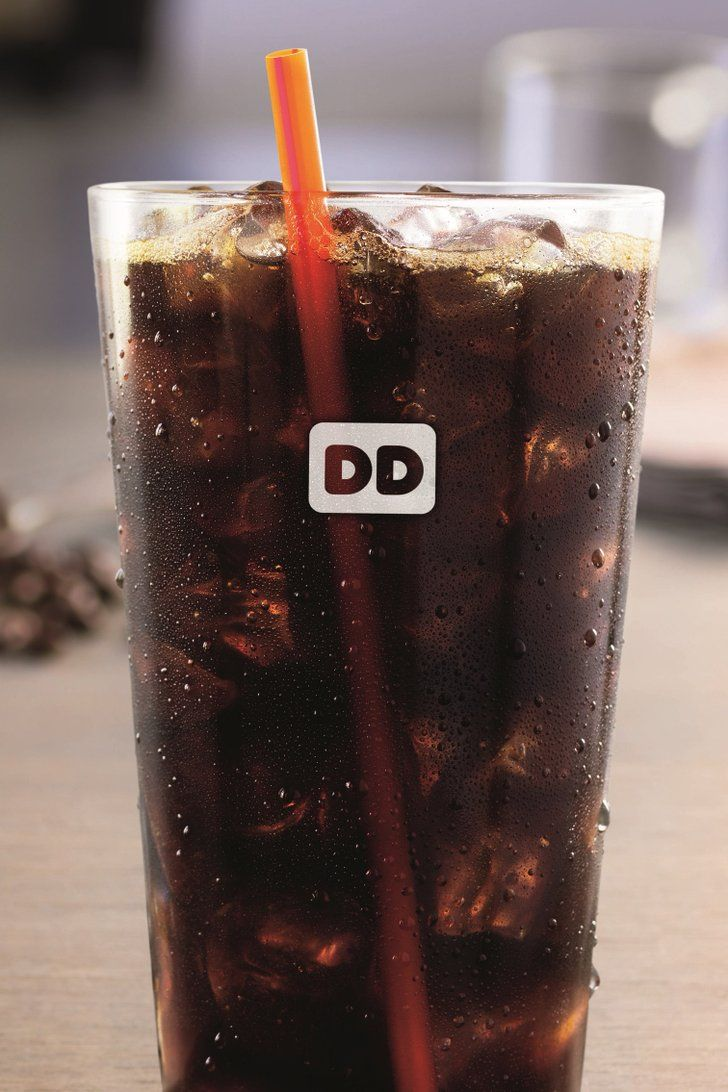 A Pregnant Guide to Dunkin' Donuts and Caffeine Intake