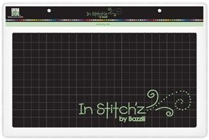 Bazzill In Stitch'z Piercing Mat, 3170