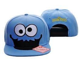 Que bacana esta gorra  0ddfad6bbc3