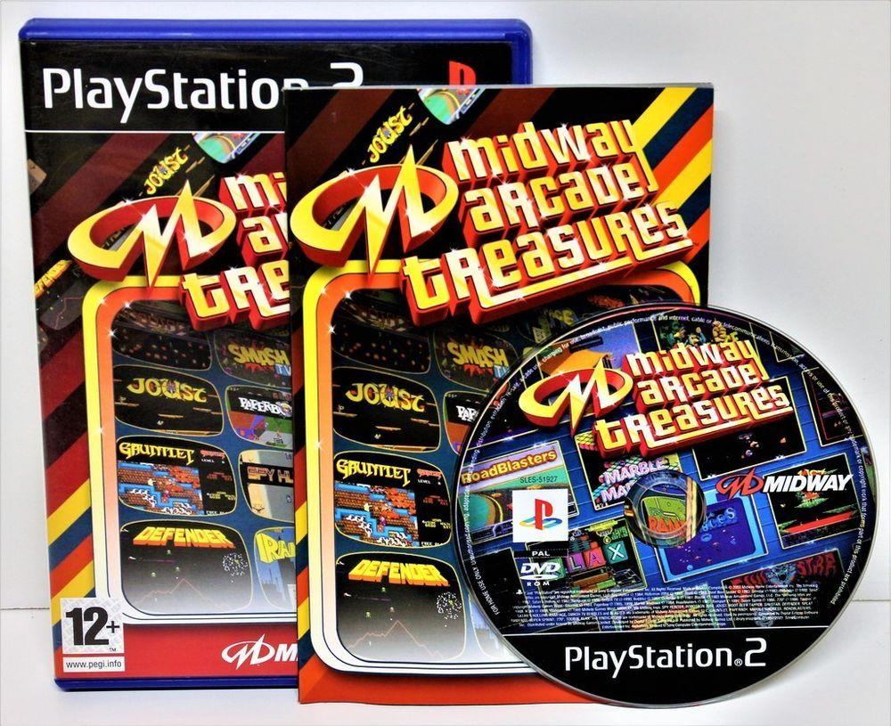 ps3 pal games