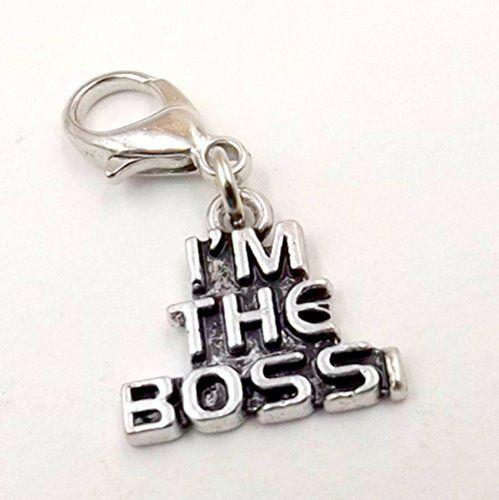 716c0996607c I m the Boss