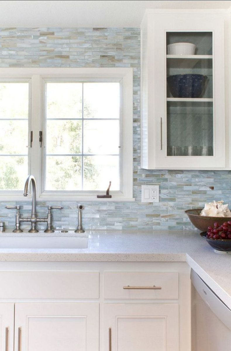26 Best Kitchen Backsplash Makeover Ideas Beach House Kitchens