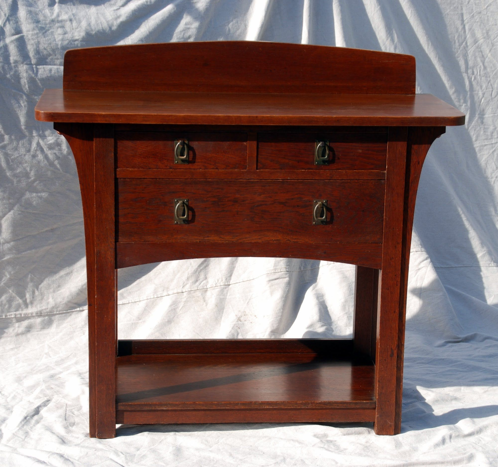 Limbert Furniture Rare Early Limbert Server Sideboard Arts And Crafts Furniture Arts Crafts Style Furniture Projects