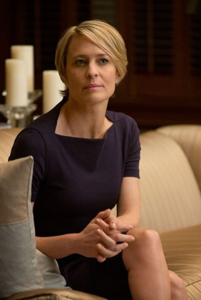 Robin wright house of cards style dresses