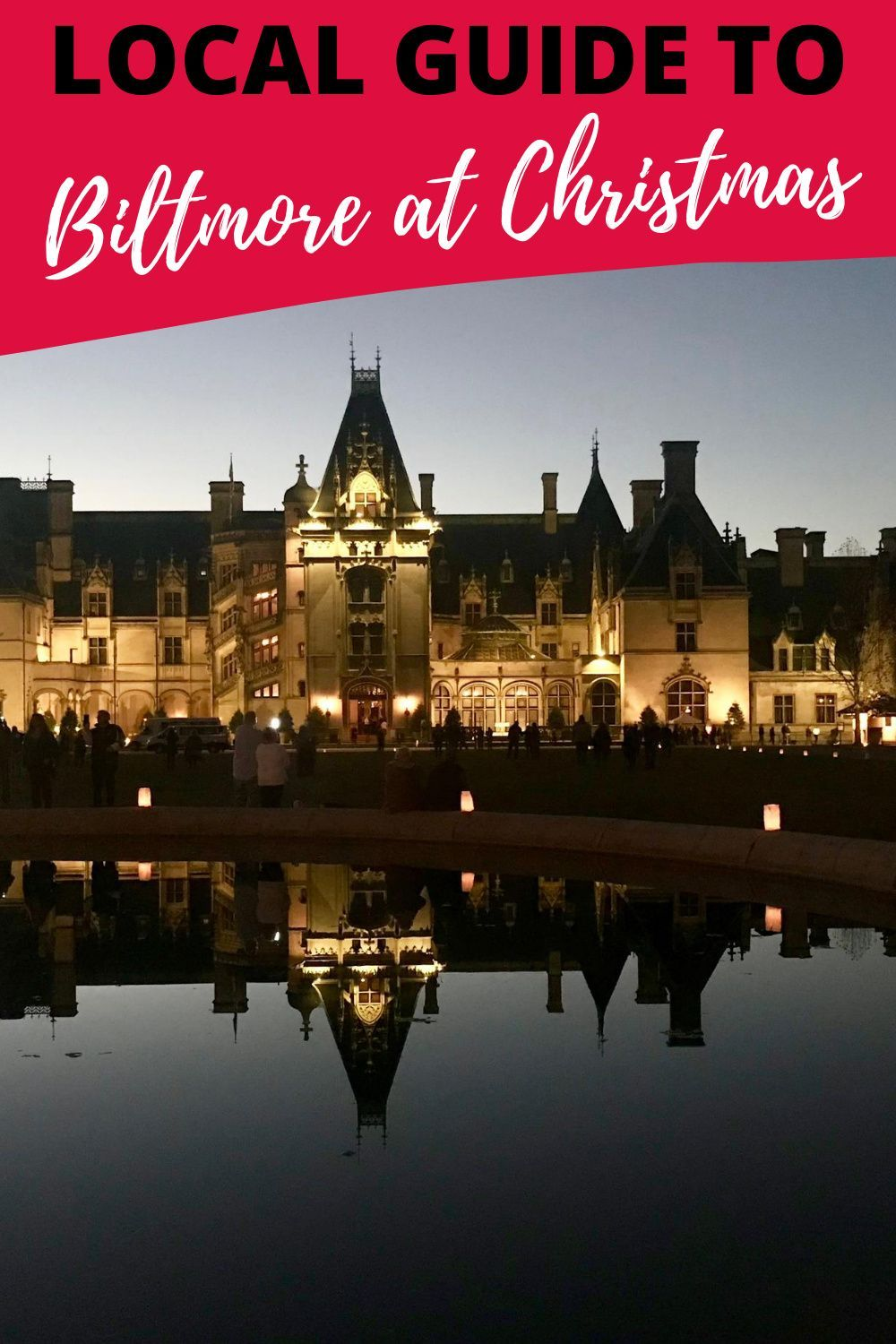 Things To Do In Asheville Christmas 2020 Local Guide to Biltmore at Christmas in 2020 | Asheville things to