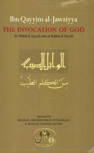The Invocation Of God Invocation Books God