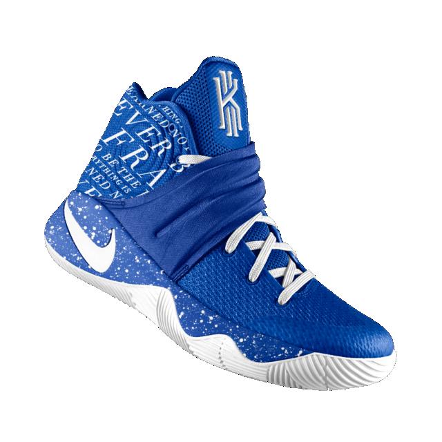 f31fbde780e7 Kyrie 2 iD Older Kids  Basketball Shoe
