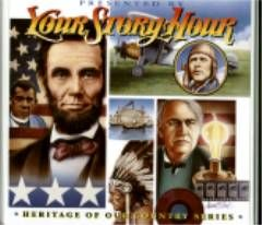 Your Story Hour Audio Tapes & CD Sets at only $34 97   Audio