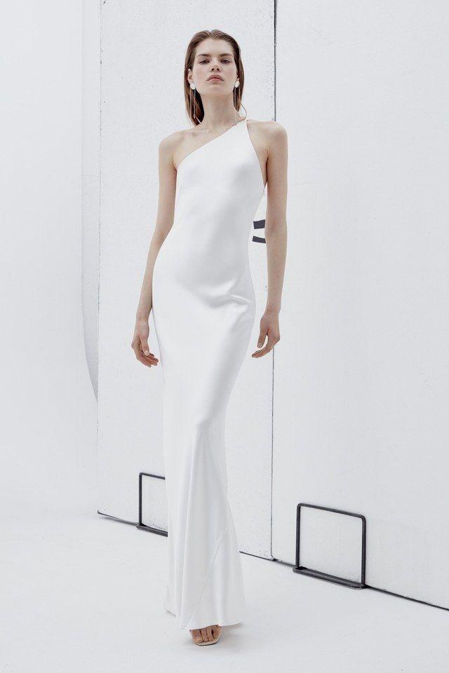 Naked dress : la tendance robe de mariée la plus sexy du