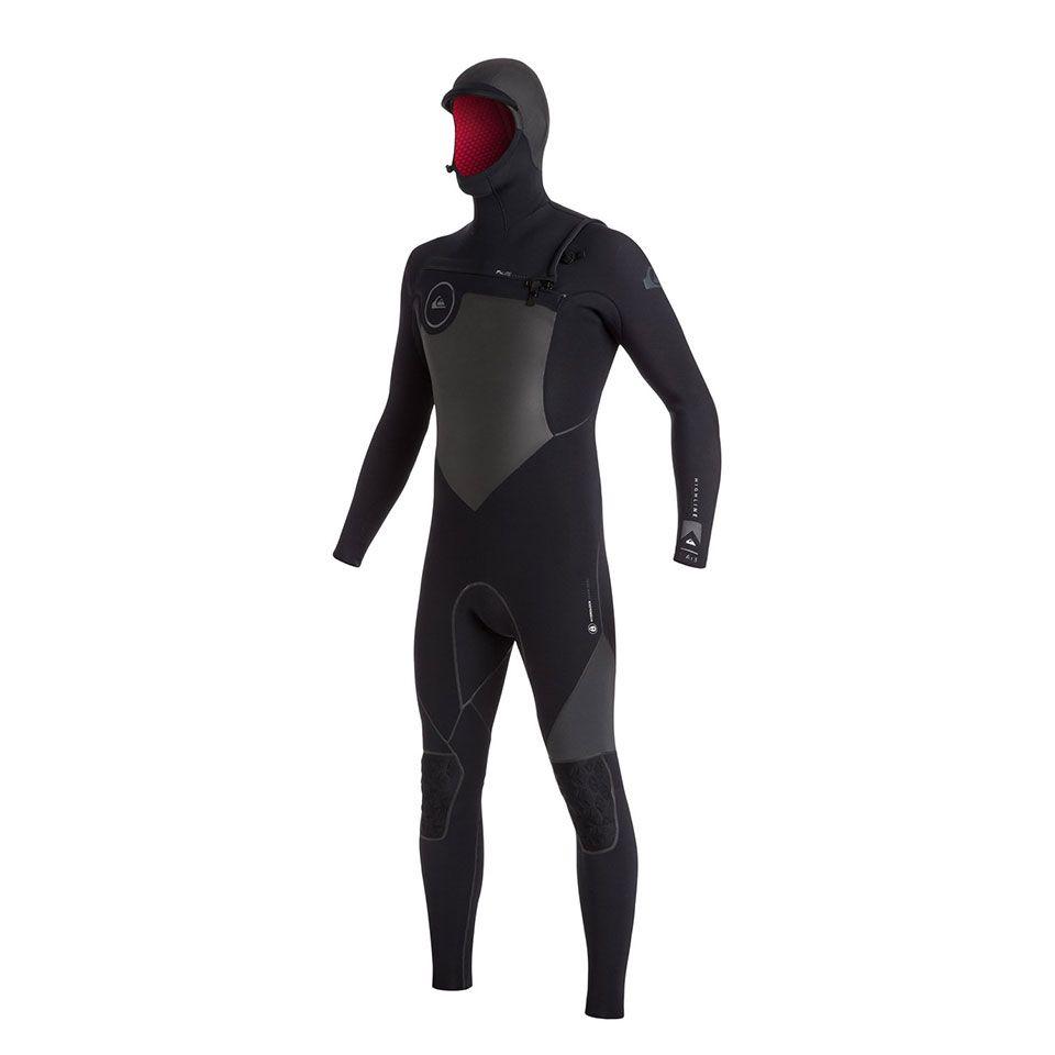 f05326e411 O Neill D Lux Mod 5 4 Wetsuit with Hood - Women s