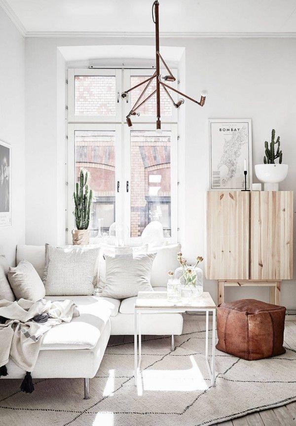 Pin On Living Room Decor Ideas #rustic #white #living #room