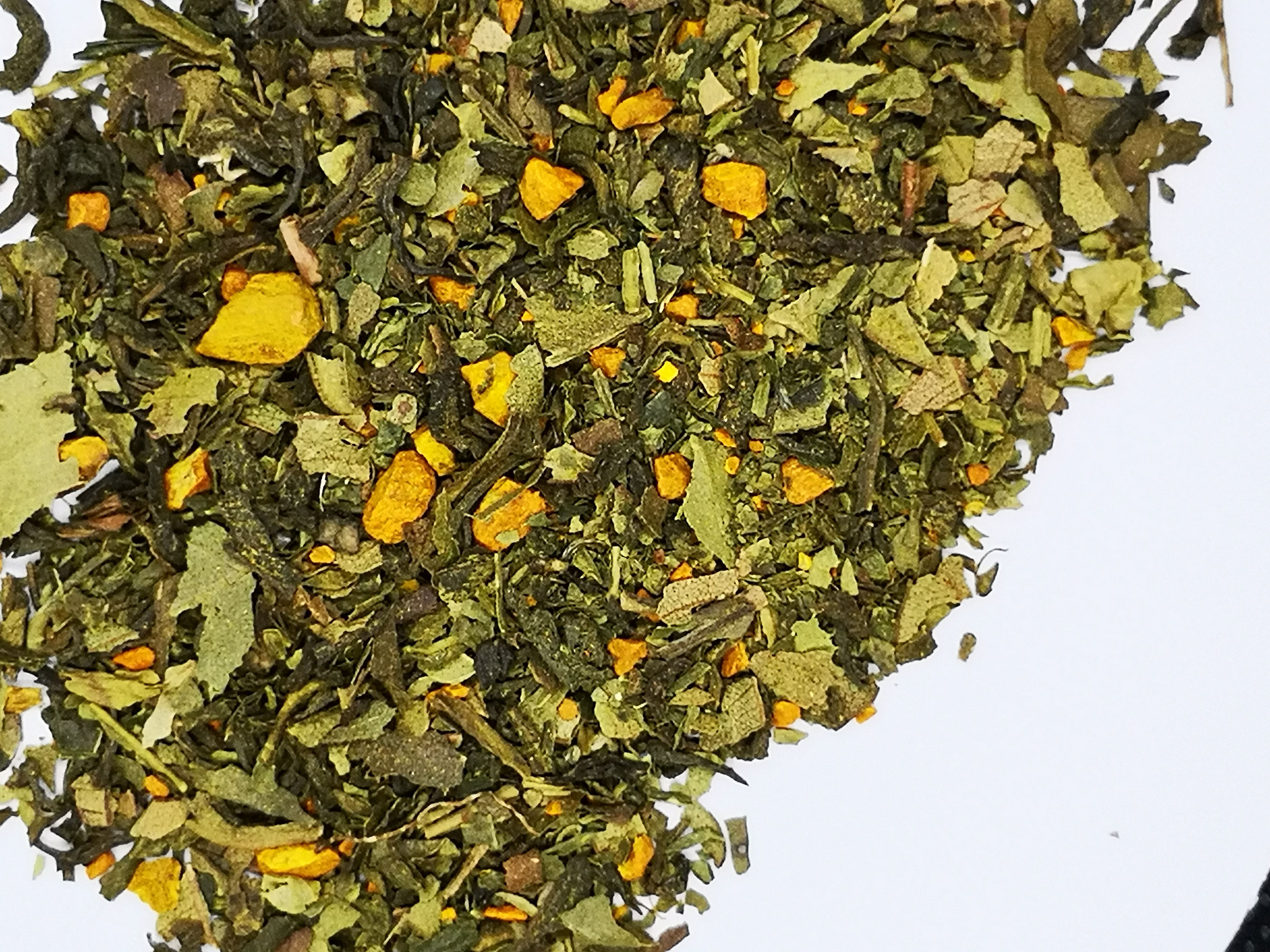Photo of Detox Immune Boosting Tea | Happy fox tea | Brighton