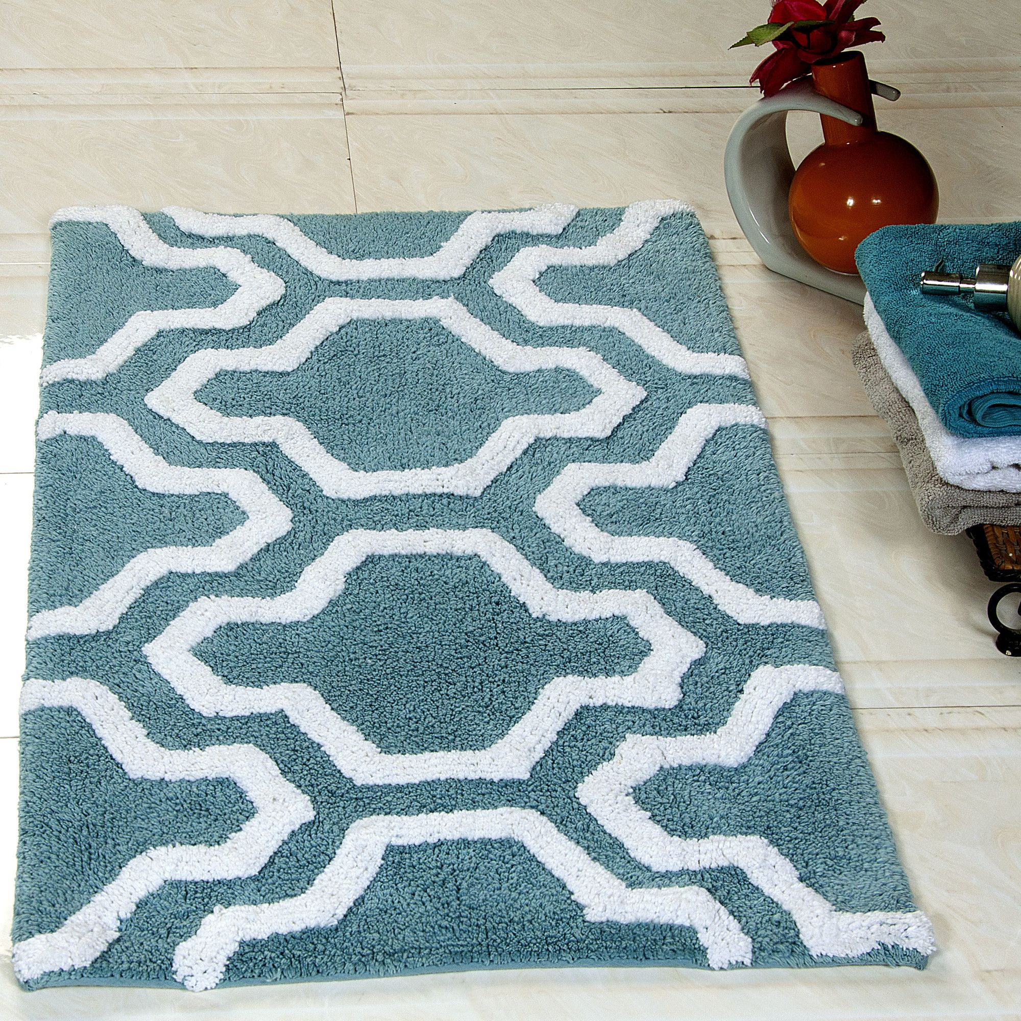 2 Piece Bath Rug Set Products Rugs Bath Rugs Rug Size