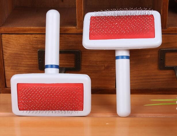 New Arrive Pet Dog Grooming Multifunction Practical Needle Comb for Dog Cat Tool Brush Pet Supplies
