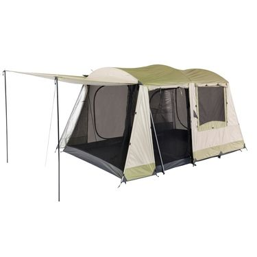 OZtrail Sundowner 6P Tent Green  sc 1 st  Pinterest & OZtrail Sundowner 6P Tent Green | picnics and camping | Pinterest ...
