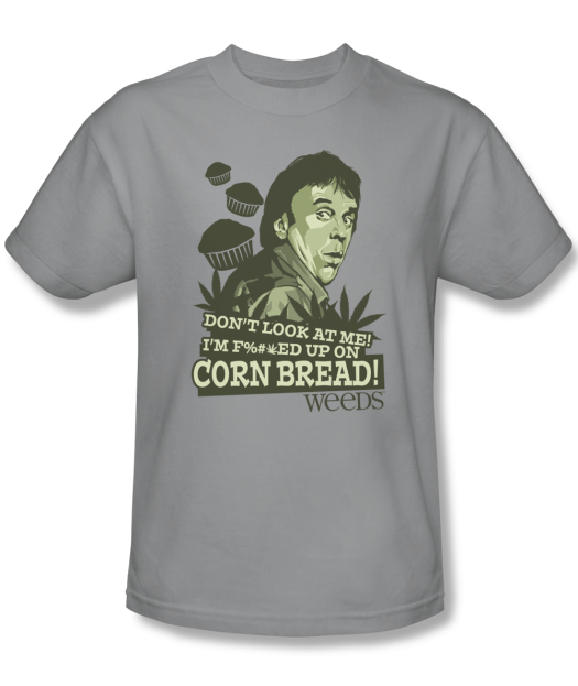 Weeds Tv Show T Shirts | Redbubble